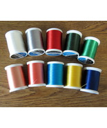 Sulky King Size Rayon Embroidery Thread 40 wt. ... - $35.50