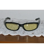 Panoptx Motorcycle Sunglasses Sirocco Yellow Le... - $69.97