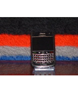 Pre-Owned Verizon Black Blackberry Tour 9650 Ce... - $11.88