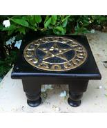 SUMMONING, BINDING, OFFERING ALTAR TABLE-Boosts... - $139.00