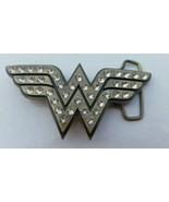 Wonder Woman Belt Buckle - $19.80