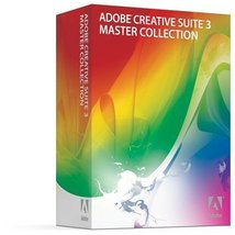 Adobe Creative Suite 3.3 Master Collection [Mac... - $391.05