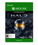 Halo: The Master Chief Collection xbox ONE game... - $19.99