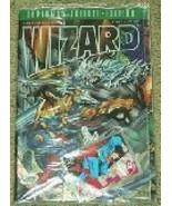 Wizard Magazine Superman Tribute Edition (First... - $17.94