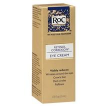 RoC Retinol Correxion Eye Cream - 0.5oz - $12.87