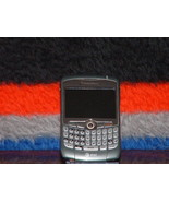 Pre-Owned AT&T Grey Blackberry 8310 Cell Phone - $11.88