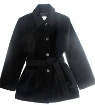Women's Calvin Klein 3/4 Black Angora/Wool Blen... - $31.76