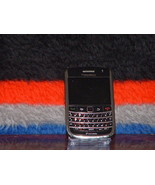 Pre-Owned US Cellular Silver & Black Blackberry... - $11.88