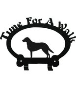 Chesapeake Bay Retriever Leash Holder Time for ... - $24.74