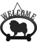 Welcome Sign - Chow Chow - $24.74