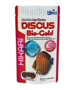 Tropical Discus Bio - gold Red Color 2.82oz - $14.79