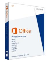 Microsoft Office Professional 2013 Full Softwar... - $56.99