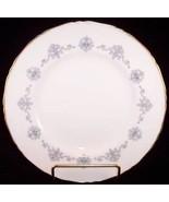 Royal Worcester Blue Medallion Salad Plate, Mad... - $7.99