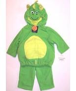 NWT Carter's Infant's Plush Dinosaur Dragon Hal... - $22.99 - $23.99