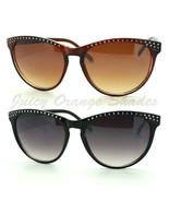 WOMENS CAT EYE Sunglasses Designer Fashion CUTE... - $9.95
