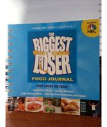 The Biggest Loser Food Journal Dieting Weight L... - $10.00