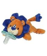 Mary Meyer Plush BABY WUBBANUB Levi LION With S... - $15.19