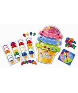 Learning Resources Smart Snacks Color Cones Gam... - $26.39