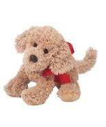 Douglas Cuddle Toys 12'' PlushFloppy TRAVIS DOG... - $15.69