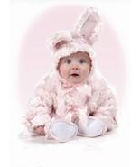 Bearington Collection BABY COTTONTAIL Pink Bunn... - $37.49