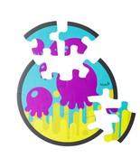 Boon PIECES FOAM BATH PUZZLE Appliques ~NEW~ - $11.99