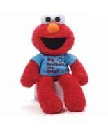 Gund Sesame Street 12