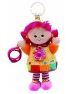 MY FRIEND EMILY Doll Developmental Take Along T... - $14.99