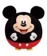 Ty Beanie Ballz 12'' Plush Disney MICKEY MOUSE ... - $24.99