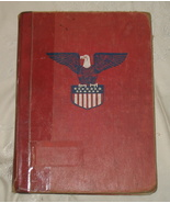 Rainbow Book of American History 1955 - $49.75