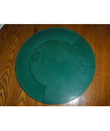 Tupperware Cheese And Crackers Serving Dish - $8.97