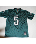 Boy Philadelphia Eagles Donovan McNabb #5 Youth... - $14.84