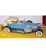 Jim Beam Whiskey Liquer Decanter 1934 Model Car - $70.00