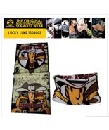 Lucky Luke famous West comic cartoon design sea... - $21.99