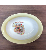 Vintage Homer Laughlin Eggshell Colonial Kitche... - $9.94