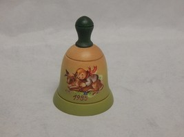1985 Anri Italy Annual Bell  - $11.88