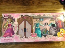 Disney Store Aurora Sleeping Beauty Wardrobe Do... - $16.82