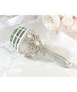 Jeweled Bouquet Holder Bride Vintage Style Wedd... - $18.71