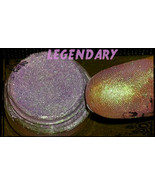 Color Changing Eye Shadow  -