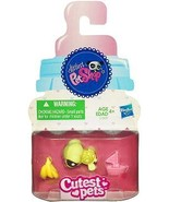 Littlest Pet Shop Cutest Pets Single Figure #25... - $69.95