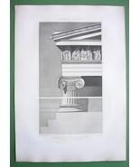 GREECE Athens Acropolis Erechtheion Ionic Order... - $43.56