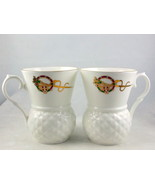 Premier Fine China coffee cups mugs Designs of ... - $22.00