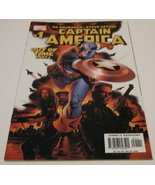 Captain America #1