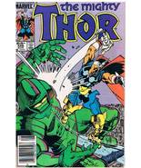 The Mighty Thor #358 Marvel Comic Book - $4.99