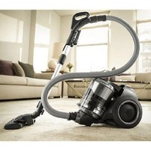 Samsung Bagless Canister Vacuum Cleaner with Mo... - $395.99