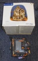 Dept 56 55004 Grimsly Manor Halloween Village H... - $60.94