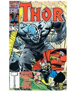 The Mighty Thor #376 Marvel Comic Book - $4.99