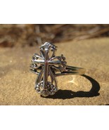 Super Powerful Blessed ring of the Saints Haunt... - $80.00