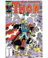 The Mighty Thor #378 Marvel Comic Book - $4.99