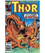 The Mighty Thor #379 Marvel Comic Book - $4.99