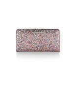 Rebecca Minkoff Sophie Snap Wallet, Multi Glitter - $115.00